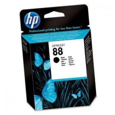 Картридж HP (88) C9385А - Officejet K550 черный