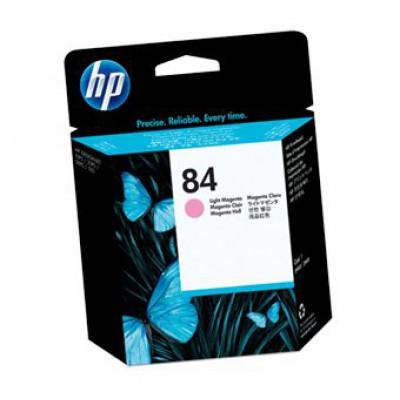 Печатающая головка HP (84) C5021A - DESIGNJET 10PS/20PS/50PS светло-пурпурная