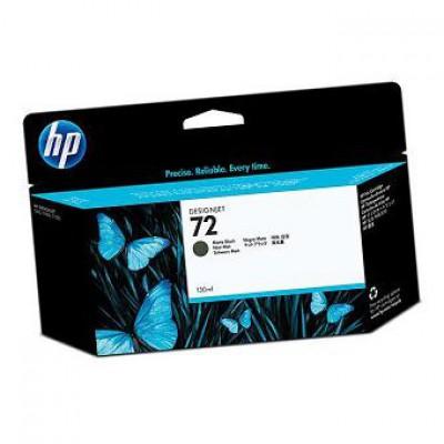 Картридж HP (72) C9403А - DesignJet-T1100/T1120 матово-черный