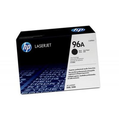 Картридж HP C4096A - LJ 2100/2200/Canon LBP1000 (5000к)