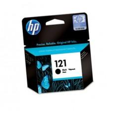 Картридж HP (121) CC640HE - DJ F4200 Series черный (200к)