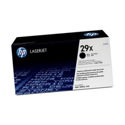 Картридж HP C4129X - LJ 5000/N/T/5100 (10000к)
