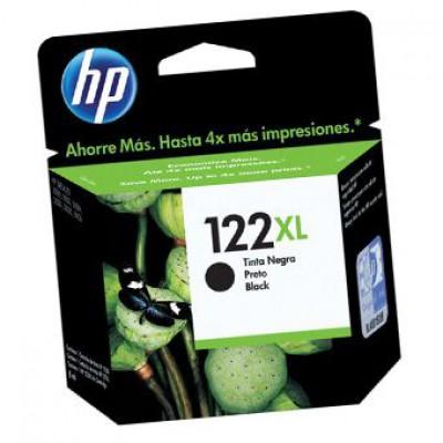 Картридж HP (122XL) CH563HE - Deskjet 2050 черный (480к)