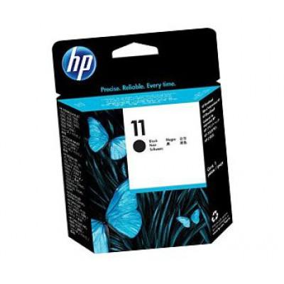 Печатающая головка HP (11) C4810А - DESIGNJET 100/110plus/111/500/800/850/1000 черная