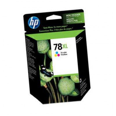 Картридж HP (78XL) C6578AE - DJ 970/P1000/P1100 цветной