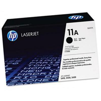 Картридж HP Q6511A - LJ 2420/2430 (6000к)