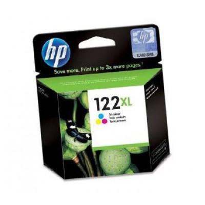 Картридж HP (122XL) CH564HE - Deskjet 2050 цветной (330к)