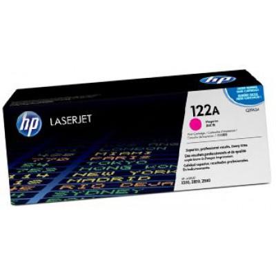 Картридж HP Q3963A - CLJ 2550/2820/2840 пурпурный (4000к)