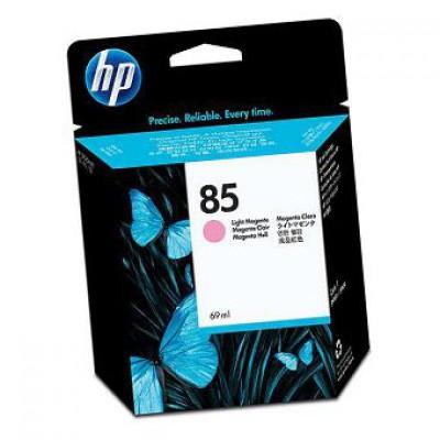 Картридж HP (85) C9429A - Designjet 30/130 светло-пурпурный