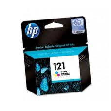 Картридж HP (121) CC643HE - DJ F4200 Series цветной (160к)