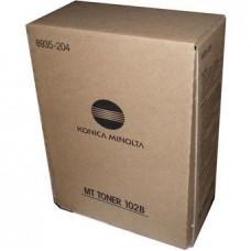 Тонер-туба Konica Minolta 102B - EP-1052/1083/2010 (6000к)