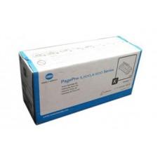 Тонер-туба Konica Minolta 4152303 - Рagepro-8/8E/8L/1100/1100L/1200W/1250E/1250W (3000к)