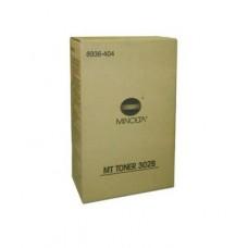 Тонер-туба Konica Minolta MT302B - DI-200/250/251/350/351 (11000к)