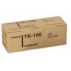 Тонер-картридж Kyocera Mita TK-100 - FS-KM-1500 (6000к)