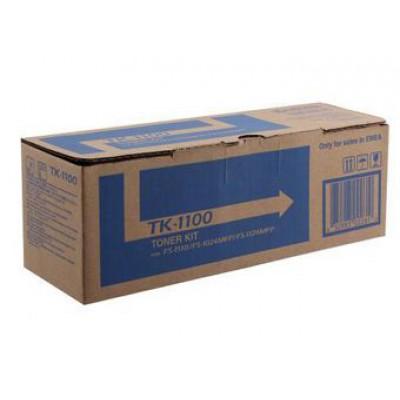 Тонер-картридж Kyocera Mita TK-1100 - FS-1024/1110/1124 (2100к)