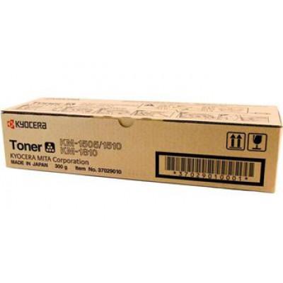 Тонер-картридж Kyocera Mita 37029010 - KM-1505/1510/1810 (7000к)
