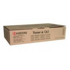 Тонер-картридж Kyocera Mita 370AB000 - KM-2530/3035/3530/4030/4035/5035 (34000к)