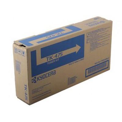 Тонер-картридж Kyocera Mita TK-475 - FS-6025MFP/B/6030MFP/6525MFP/6530MFP (15000к)