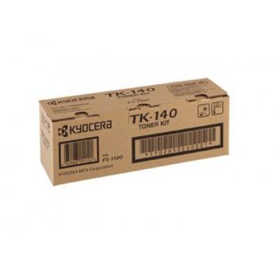 Тонер-картридж Kyocera Mita TK-140 - FS-1100 (4000к)