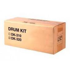 Драм-картридж Kyocera Mita DK-320 - FS-2020D/3920DN/4020DN/3040MFP/3140MFP