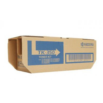 Тонер-картридж Kyocera Mita TK-350 - FS-3040/3140/3540/3640/3920 (15000к)