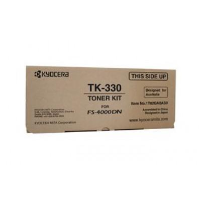 Тонер-картридж Kyocera Mita TK-330 - FS-4000 (20000к)