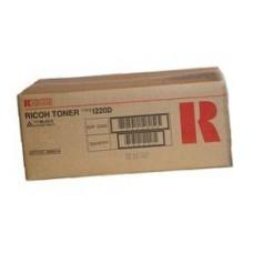 Тонер туба Ricoh 1220D - Aficio 1015/1018/1018D/1113 (10000к)