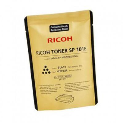 Тонер-картридж Ricoh SP 101E - Aficio SP-100 (2000к)