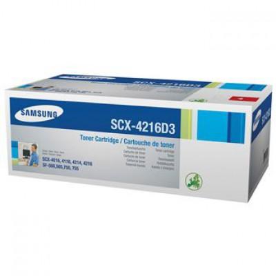 Картридж Samsung SCX-4216D3 - SCX-4016/SCX-4216F/SF-560/565 (3000к)