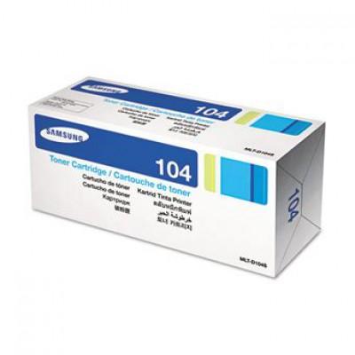 Картридж Samsung MLT-D104S - ML-1660/1665/SCX-3200/3205 (1500к)
