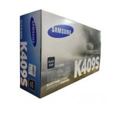 Картридж Samsung CLT-K409S - CLP-310/315/CLX-3170/3175 черный