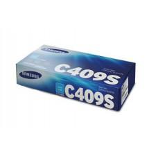 Картридж Samsung CLT-C409S - CLP-310/315/CLX-3170/3175 голубой (1000к)