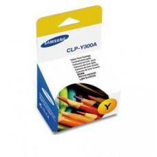 Картридж Samsung CLP-Y300A - CLP-300/CLX-2160/3160 желтый (1000к)