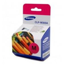 Картридж Samsung CLP-M300A - CLP-300/CLX-2160/3160 пурпурный (1000к)