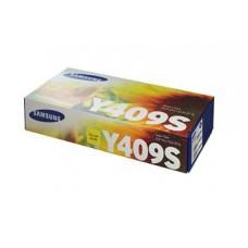 Картридж Samsung CLT-Y409S - CLP-310/315/CLX-3170/3175 желтый (1000к)