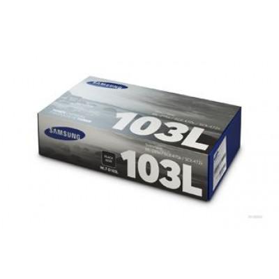 Картридж Samsung MLT-D103L - ML-2950ND/ML-2955ND/ML-2955DW/SCX-4728FD/SCX-4729FD/SCX-4729FW (2500к)