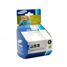 Картридж Samsung CLP-K300A - CLP-300/CLX-2160/3160 черный (2000к)