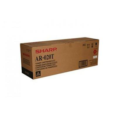 Тонер картридж Sharp AR020LT - AR-5516/5520, (16000к)