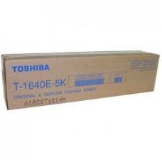 Тонер-картридж Toshiba T-1640E-5K - e-STUDIO 163/165/166/167/203/205/237 (5900к)