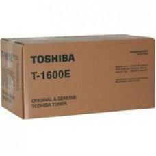 Тонер-картридж Toshiba T-1600E - e-STUDIO 16/16s/160 (5000к)
