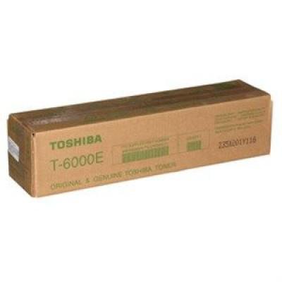 Тонер-картридж Toshiba T-6000E - e-STUDIO 520/600/720/850 (60100к)