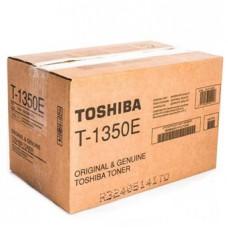 Тонер-картридж Toshiba T-1350E - e-STUDIO 1340/1350/1360/1370 (4300к) 2 лепестка