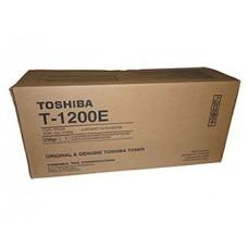 Тонер-картридж Toshiba T-1200E - e-STUDIO 12/15/120/150 (8000к)