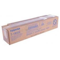 Тонер-картридж Toshiba T-1800E - e-STUDIO 18 (22700к)