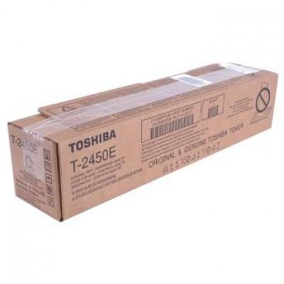 Тонер-картридж Toshiba T-2450E - e-STUDIO 195/223/225/243/245 (25000к)