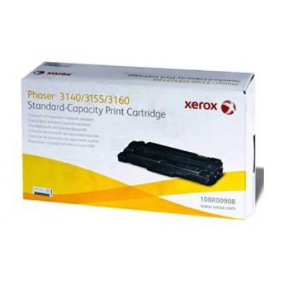 Картридж Xerox 108R00908 - PHASER 3140/55/60 (1500к)