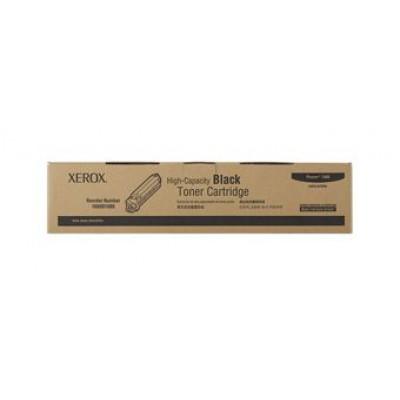 Картридж Xerox 106R01080 - RX Phaser 7400 черный (15000к)