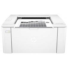 Принтер лазерный монохромный HP LJ Pro M104a RU (G3Q36A) A4 22стр USB 2.0