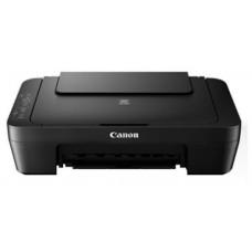 МФУ струйное Canon Pixma MG2540S (0727C007) A4 USB черный