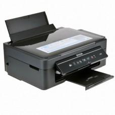 МФУ струйное цветное Epson L355 A4 33/15 стр USB 2.0 Wi-Fi